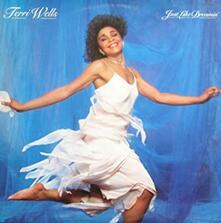 Just Like Dreamin - Vinile LP di Terri Wells