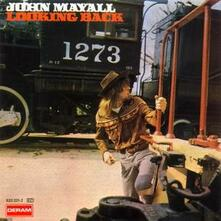 Looking Back - CD Audio di John Mayall
