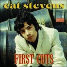 First Cuts - CD Audio di Cat Stevens