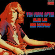 Alvin Lee & Co. - CD Audio di Ten Years After