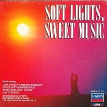 Soft Lights Sweet Music - CD Audio di Marmalade