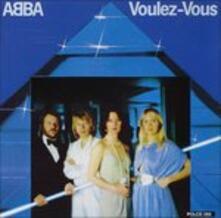 Voulez-Vous - CD Audio di ABBA