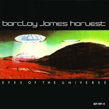 Eyes of the Universe - CD Audio di Barclay James Harvest