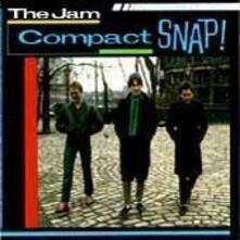 Compact Snap - CD Audio di Jam