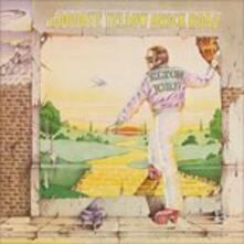 Goodbye Yellow Brick Road - CD Audio di Elton John