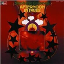 Afternoon in Paris - CD Audio di Stephane Grappelli