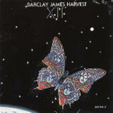 XII - CD Audio di Barclay James Harvest