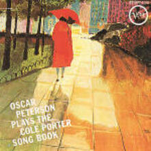 Plays the Cole Porter Songbook - CD Audio di Oscar Peterson