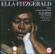 Cole Porter Songbook 1 - CD Audio di Ella Fitzgerald