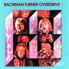 Bto ii - CD Audio di Bachman Turner Overdrive