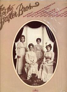 Best Of Statler Brothers - Vinile LP di Statler Brothers