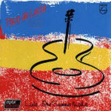 Live: One Summer Night - CD Audio di Paco De Lucia (Sextet)
