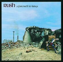 Farewell to Kings - CD Audio di Rush