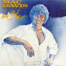 Very Best & More - CD Audio di Mac Davis