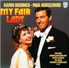 My Fair Lady (Colonna Sonora) - CD Audio