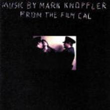 Cal (Colonna sonora) - CD Audio di Mark Knopfler