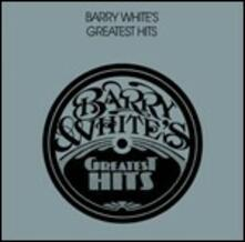 Greatest Hits vol.1 - CD Audio di Barry White