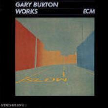 Works - CD Audio di Gary Burton