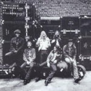 Vinile At Fillmore East Allman Brothers Band