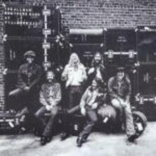 At Fillmore East - Vinile LP di Allman Brothers Band