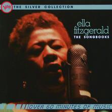 Songbooks - CD Audio di Ella Fitzgerald