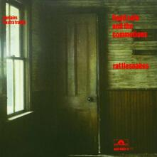 Rattlesnakes - CD Audio di Lloyd Cole,Commotions