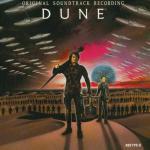 Cover CD Colonna sonora Dune