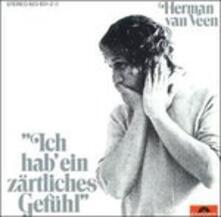 Ich Hab Ein Zartliches ge - CD Audio di Herman van Veen