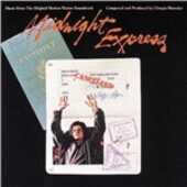CD Fuga di Mezzanotte (Midnight Express) (Colonna Sonora) Giorgio Moroder