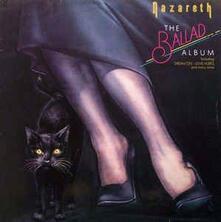 The Ballad Album - Vinile LP di Nazareth
