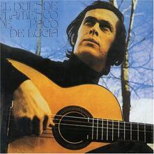 El Duende Flamenco - CD Audio di Paco De Lucia