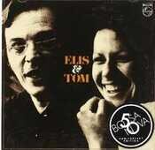 CD Elis & Tom Antonio Carlos Jobim Elis Regina