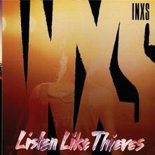 Listen Like Thieves - CD Audio di INXS