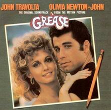 Grease (Colonna sonora) - CD Audio