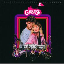Grease 2 (Colonna Sonora) - CD Audio