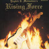 CD Yngwie Malmsteen's Rising Force Yngwie Malmsteen Rising Force