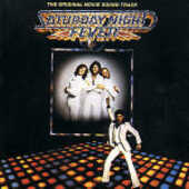 CD Saturday Night Fever (Colonna Sonora) Bee Gees