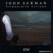 Withholding Pattern - Vinile LP di John Surman