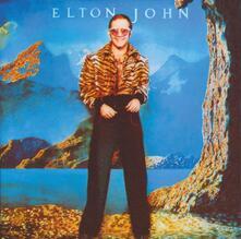 Caribou - CD Audio di Elton John