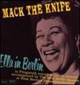 Vinile Ella in Berlin Ella Fitzgerald