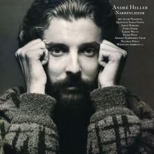 Narrenlieder - CD Audio di André Heller