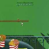 CD Cogli la prima mela Angelo Branduardi
