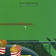 Cogli la prima mela - CD Audio di Angelo Branduardi