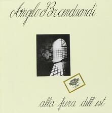 Alla fiera dell'Est - CD Audio di Angelo Branduardi