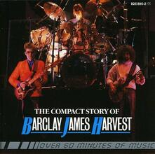 Compact Story of - CD Audio di Barclay James Harvest