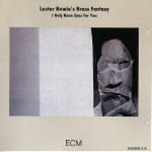 I Only Have Eyes for you - CD Audio di Lester Bowie