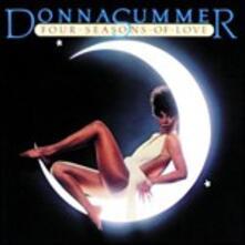 Four Seasons of Love - CD Audio di Donna Summer