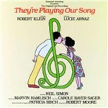 They're Playing Our Song (Colonna Sonora) - CD Audio