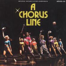A Chorus Line (Colonna Sonora) - CD Audio