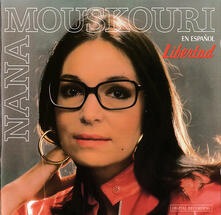 Libertad - CD Audio di Nana Mouskouri